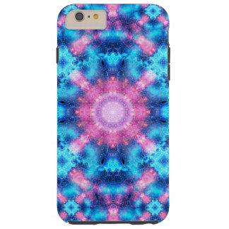 Nebula Energy Matrix Mandala Tough iPhone 6 Plus Case