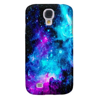 Nebula Galaxy Stars Girly Galaxy 4 Case