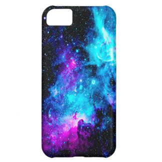 Nebula Galaxy Stars Girly iPhone 5C Case