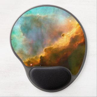 Nebula Gel Mousepad