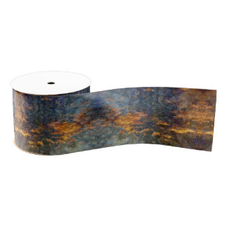 Nebula Grosgrain Ribbon