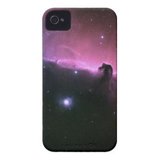 Nebula Horsehead Stars Galaxy Space Blackberry Case-Mate iPhone 4 Cases