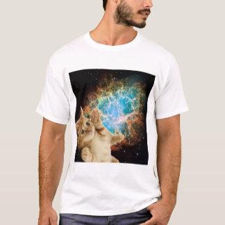 Nebula Kitty T-Shirt