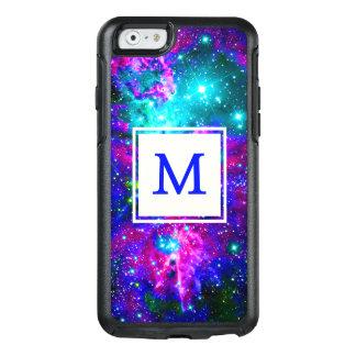 Nebula Monogram Space OtterBox iPhone 6/6s Case