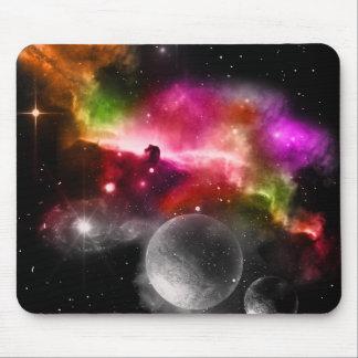 Nebula Mousemat Mouse Pad