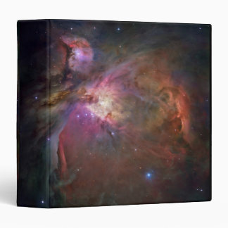 Nebula Orion Vinyl Binders