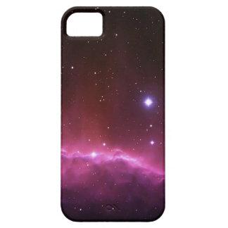 Nebula pink iPhone 5 cases