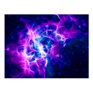 Nebula Postcard