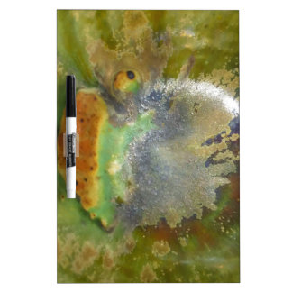 Nebula Pottery Dry-Erase Whiteboards