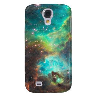 Nebula Samsung Galaxy S4 case