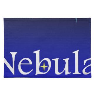 Nebula Society Placemat