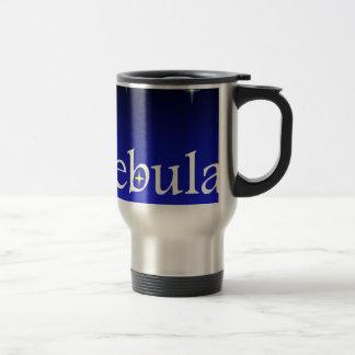Nebula Society Travel Mug