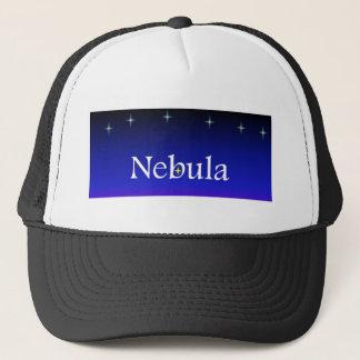 Nebula Society Trucker Hat