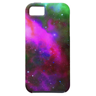 Nebula Space Photo Case For The iPhone 5