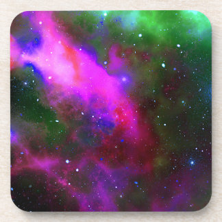 Nebula Space Photo Coaster