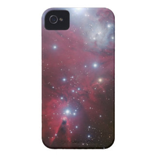 Nebula stars galaxy hipster geek cool nature urban iPhone 4 Case-Mate case
