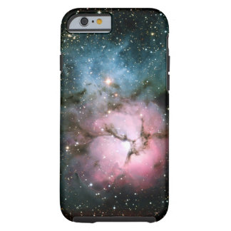 Nebula stars galaxy hipster geek cool space scienc tough iPhone 6 case