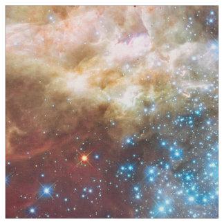 Nebula stars galaxy hipster geek cool space scienc fabric