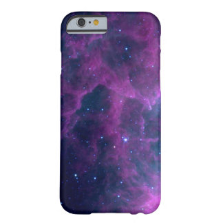 Nebula Stars Galaxy Space iPhone 6 case Barely There iPhone 6 Case