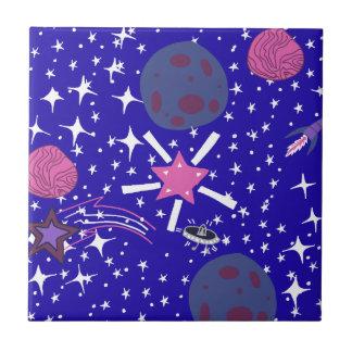 nebula tile