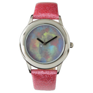 Nebulous Dream Wristwatches