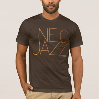 NEC Jazz T-Shirt (Male)