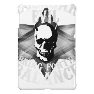 Necessary Evil iPad Mini Cover