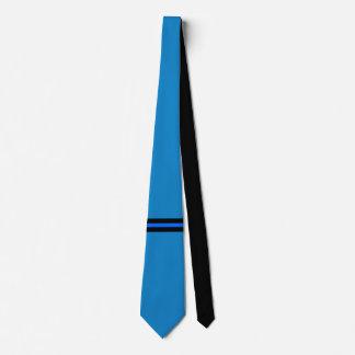Neck Tie Thin Blue Line
