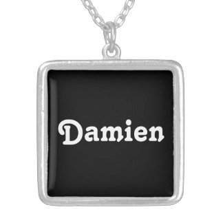 Necklace Damien