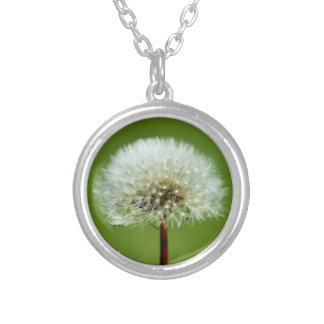 Necklace - Dandilion