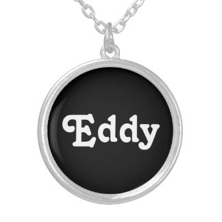 Necklace Eddy