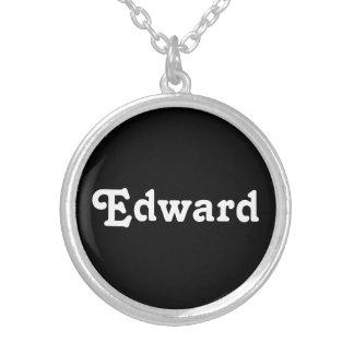 Necklace Edward