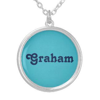 Necklace Graham