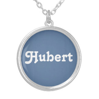 Necklace Hubert
