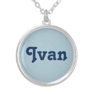 Necklace Ivan