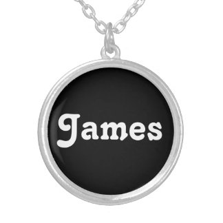 Necklace James