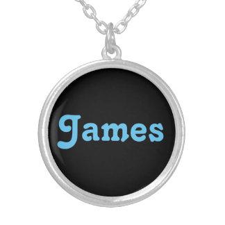 Necklace James