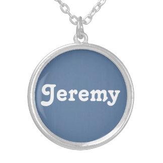 Necklace Jeremy