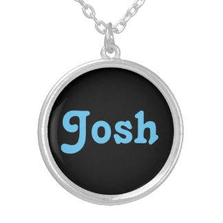 Necklace Josh