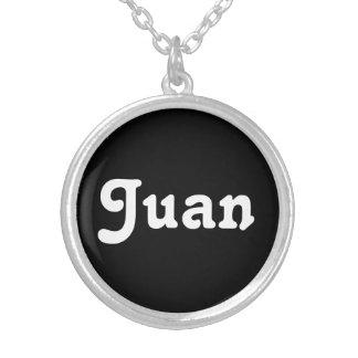 Necklace Juan