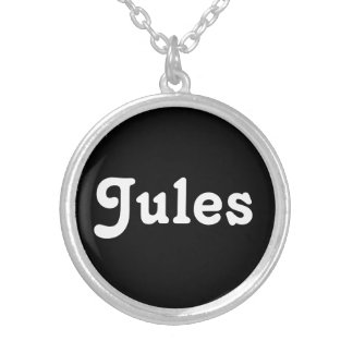 Necklace Jules