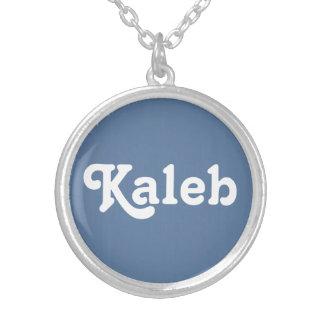 Necklace Kaleb