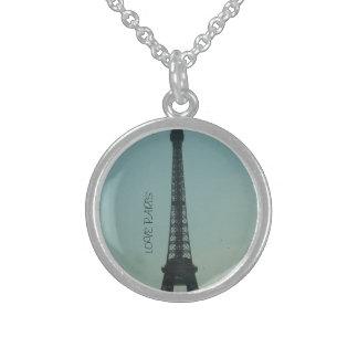 NECKLACE LOVE PARIS