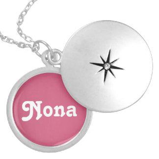 Necklace Nona