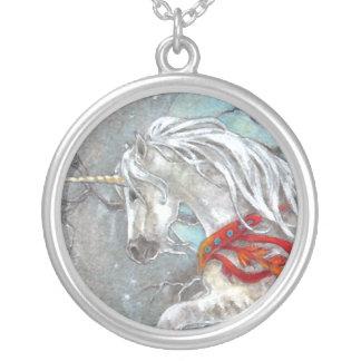 Necklace - Unicorn