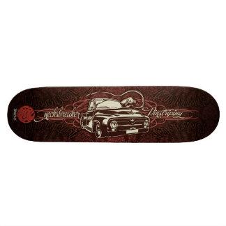 Necksbreaker F100 Skateboard