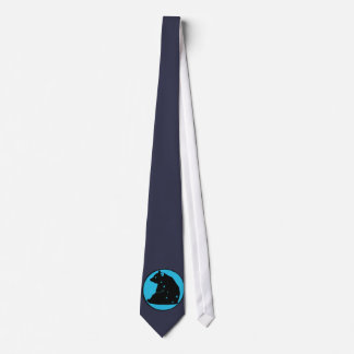 necktie blue Great Bear
