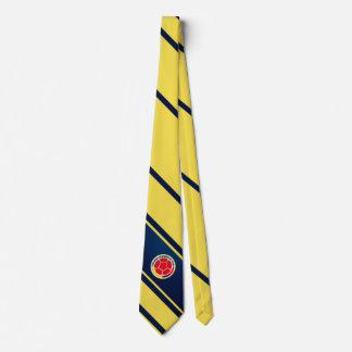 Necktie Colombia Selection