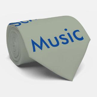 Necktie, Old School Music Tie