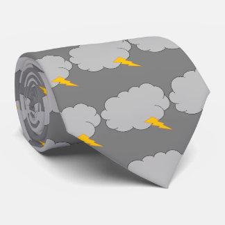 Necktie, Stormy weather Tie